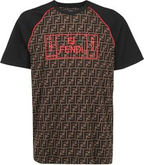 fendi roma amor t-shirt