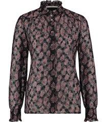 blouse catalin pes