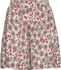 day fiore shorts flowy shorts/casual shorts rosa day birger et mikkelsen