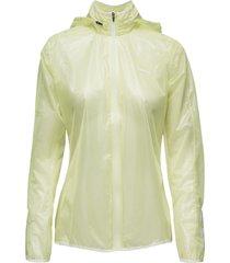 alessa zip jacket outerwear sport jackets gul hummel