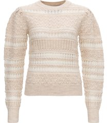 isabel marant étoile embroidered pullover