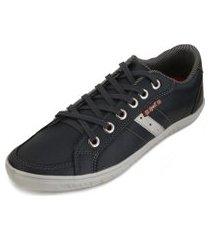 sapatênis spell shoes sp18-1003 azul