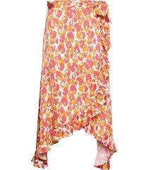 bobo frill cato skirt skirts wrap skirts rosa fabienne chapot