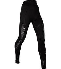 leggings modellanti senza cuciture livello 1 (nero) - bpc bonprix collection