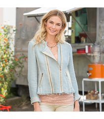 gracie vintage chic jacket