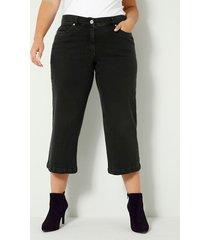 jeans sara lindholm zwart