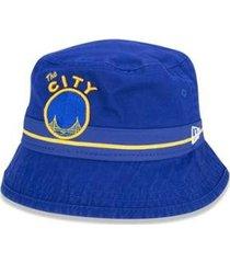 chapeu bucket golden state warriors nba new era