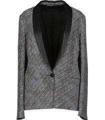 rebel queen by liu jo suit jackets