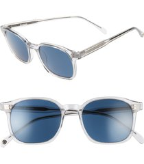 women's brightside dean 51mm square sunglasses -