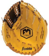 "franklin sports 12.0"" field master series baseball glove - right handed thrower"