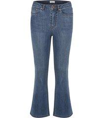 emilindagz flared jeans