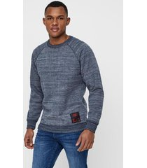 sweater jack jones sudadera jcojude sweat crew neck