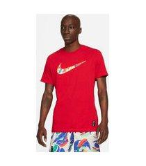 camiseta nike dri-fit a.i.r. kelly anna london masculina