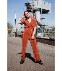 na-kd jumpsuit & playsuit bruin 1018-004200