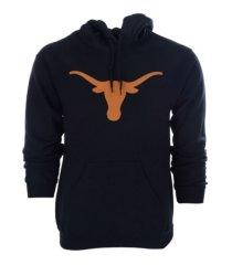 top of the world texas longhorns men's big logo hooded sweatshirt