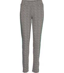 casual pants casual byxor grå brandtex