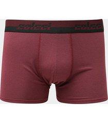 cueca boxer colcci modal elastico bordado masculina