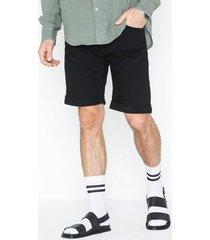 tiger of sweden jeans ash. shorts svart