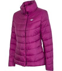 4f women's jacket h4z17-kud009purple