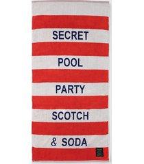scotch & soda - ręcznik