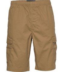 worldwide cargo short shorts casual beige superdry
