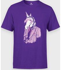 koszulka elegant unicorn