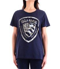 21sbldh02138-004547 short sleeve t-shirt
