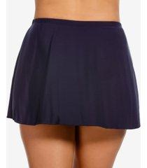 miraclesuit swim skirt women's swimsuit