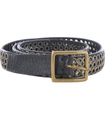 golden goose belt
