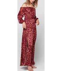 suknia długa