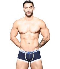 andrew christian flashlift boxer w/ show-it blauw