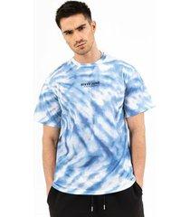 t-shirt korte mouw sixth june t-shirt tie dye