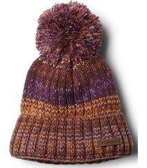 gorro winter blur beanie 2 multicolor columbia