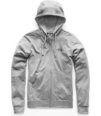 buzo mujer fave lite lfc full zip the north face