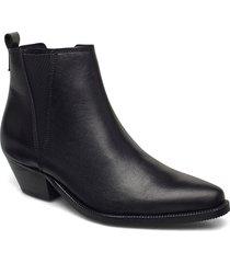 stb-arietta chelsea l shoes chelsea boots svart shoe the bear
