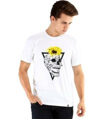 camiseta ouroboros manga curta skullangle masculina
