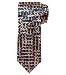 traveler collection basketweave tie