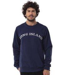 moletom long island basic