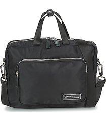 aktetas calvin klein jeans primary 1 gusset laptop bag