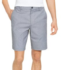 calvin klein men's diamond dobby flex stretch shorts