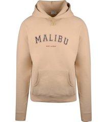 saint laurent malibu hoodie