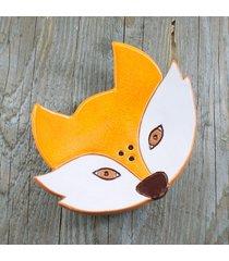 mydelniczka lis