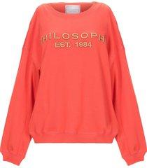 philosophy di lorenzo serafini sweatshirts