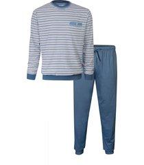 heren pyjama phpyh1903a-m/50
