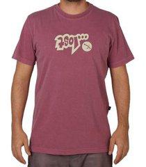 camiseta lost anti- stonado masculina