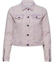 jackets indoor woven jeansjacka denimjacka rosa edc by esprit