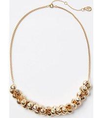 loft seashell necklace