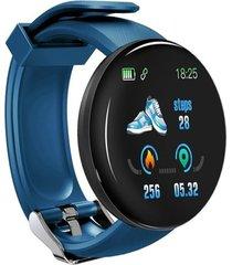 pantalla redonda pulsera inteligente pantalla color pulsera brazalete