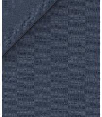 giacca da uomo su misura, reda, pura lana merino super 150's blu, quattro stagioni | lanieri