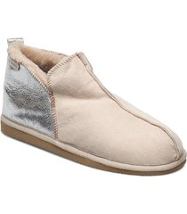 annie slippers tofflor creme shepherd
